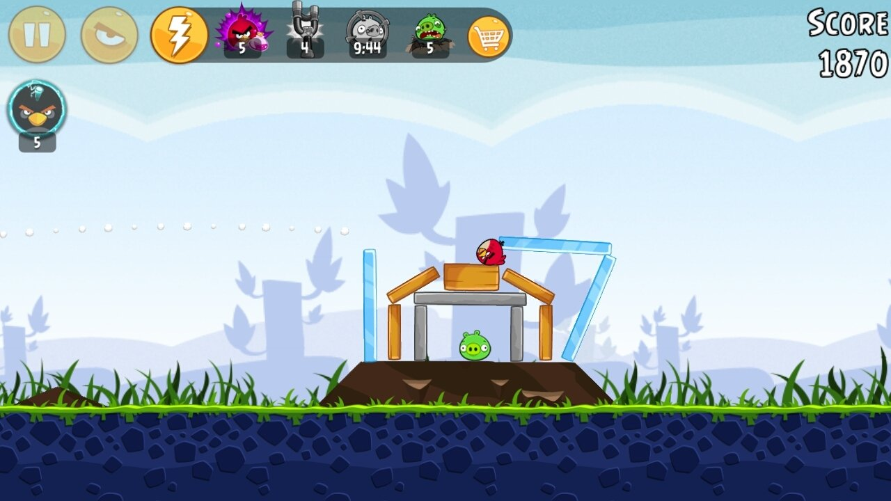 angry birds classic game free download