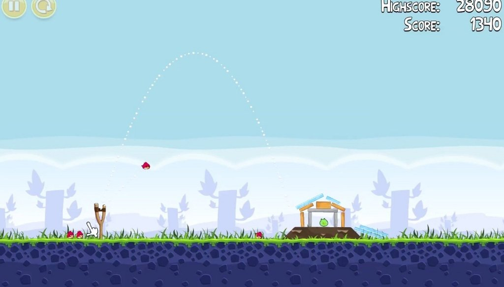 Download angry birds 1. 5. 0. 7 (free) for linux.