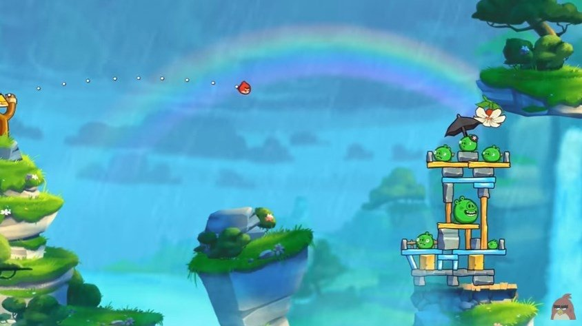 Angry Birds 2 Android image 5