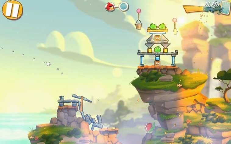 Angry Birds 2 2 31 0 - Download for Android APK Free