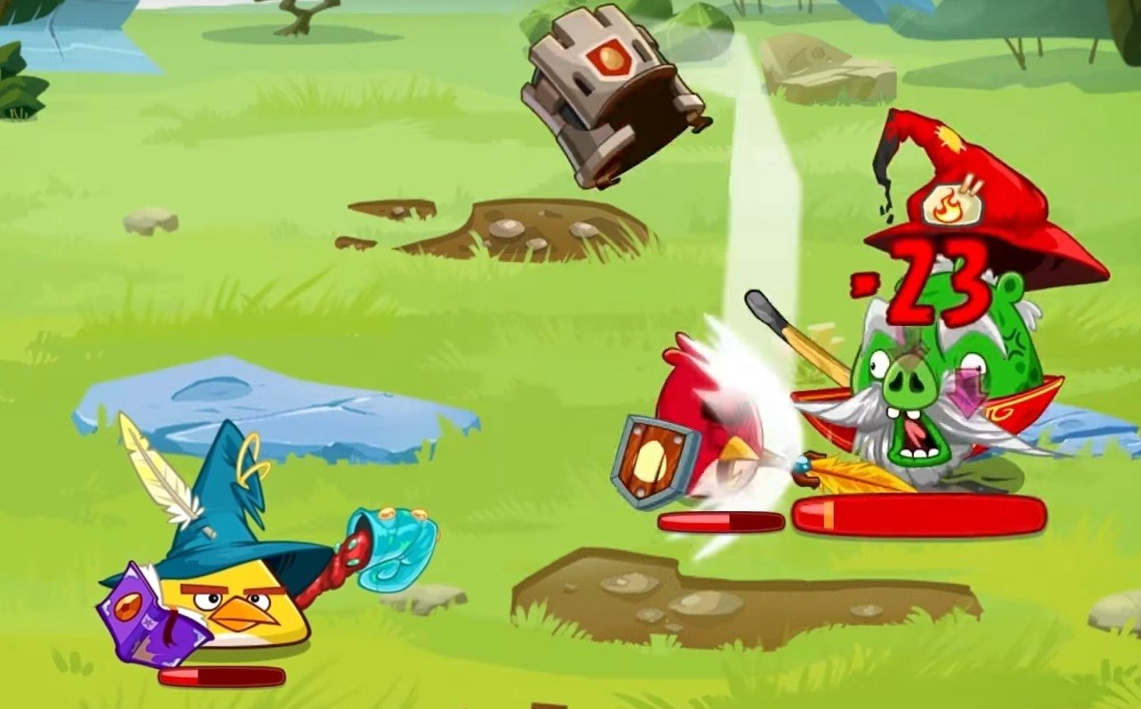 angry birds epic kostenlos