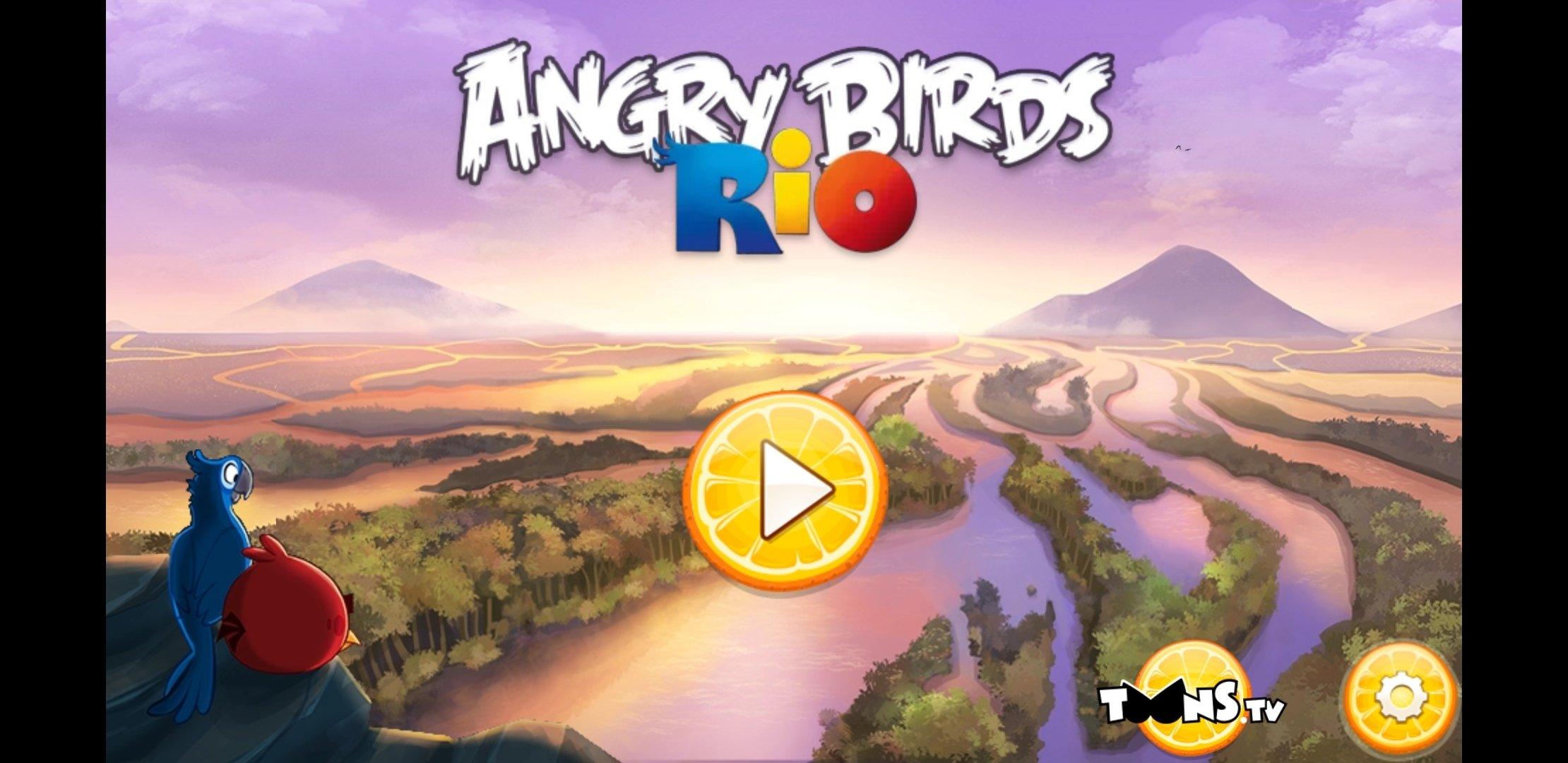 Angry birds rio swf download