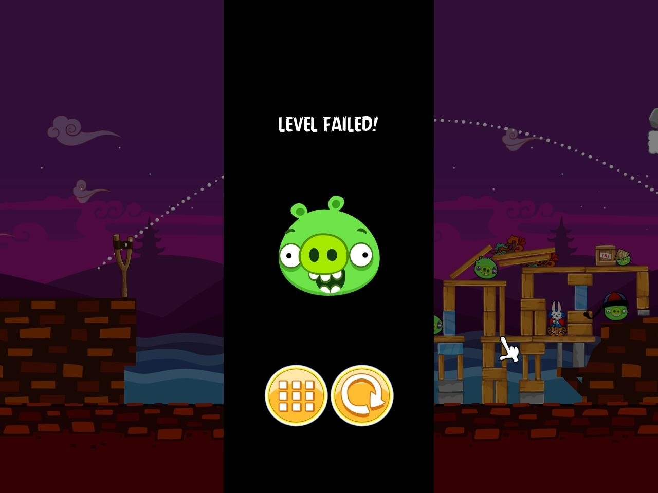 Angry Birds Seasons 4.1.0 - Download for PC Free