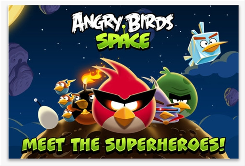 Angry Birds Space iPhone image 5