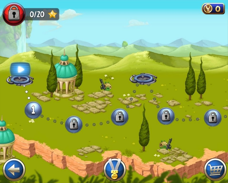 download angry birds star wars 2 full version with activation key