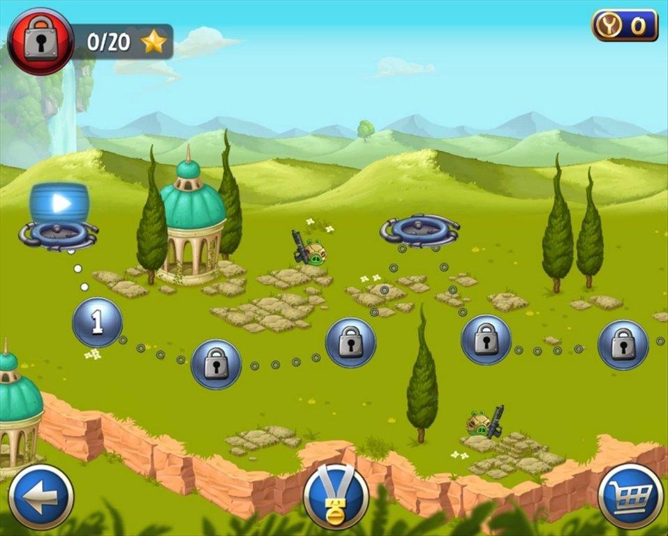 Descargar angry birds star wars ii 1 2 1 para pc gratis - Angry birds star wars 7 ...