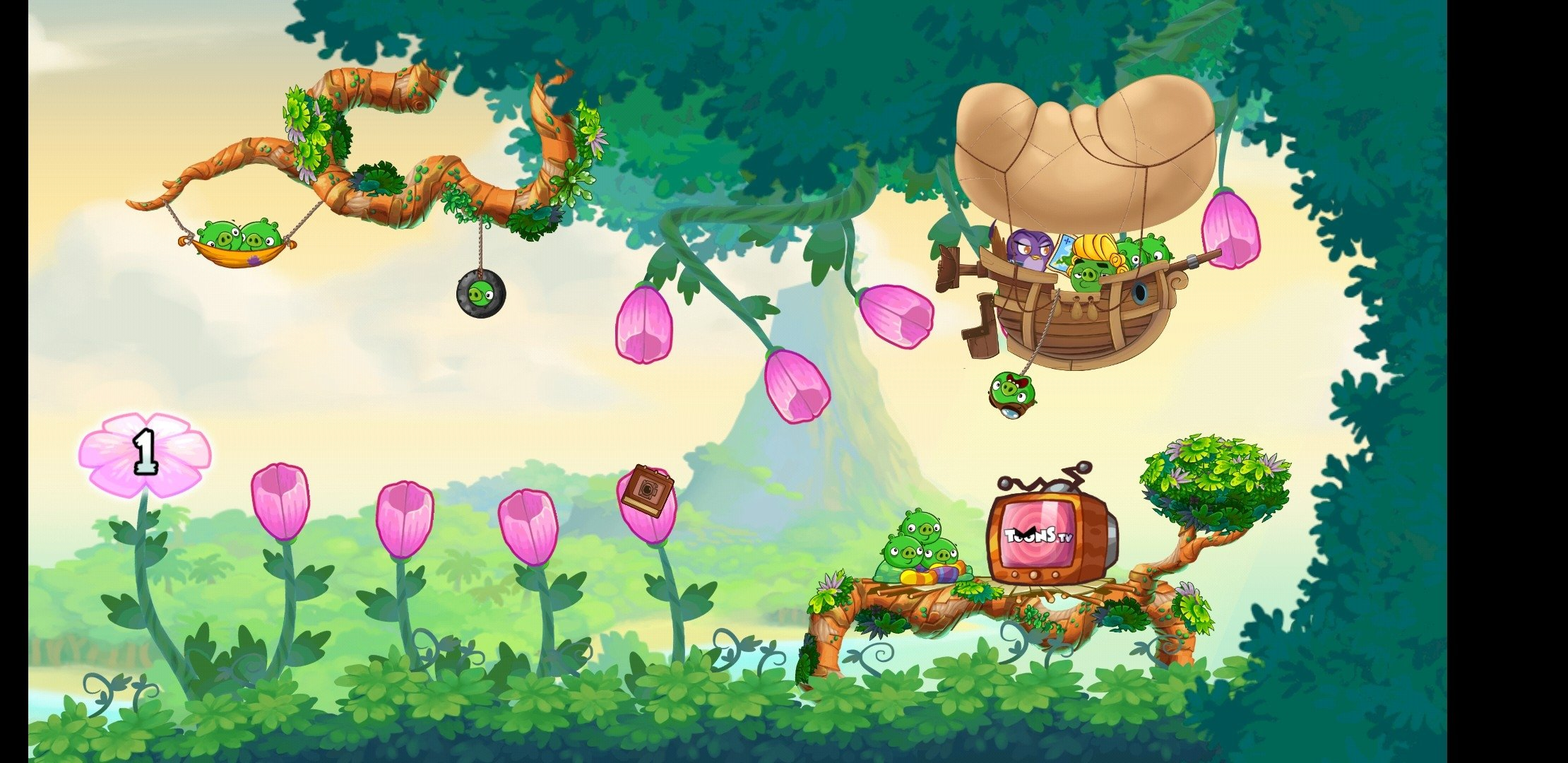 Angry Birds Stella 1 1 5 - Download for Android APK Free