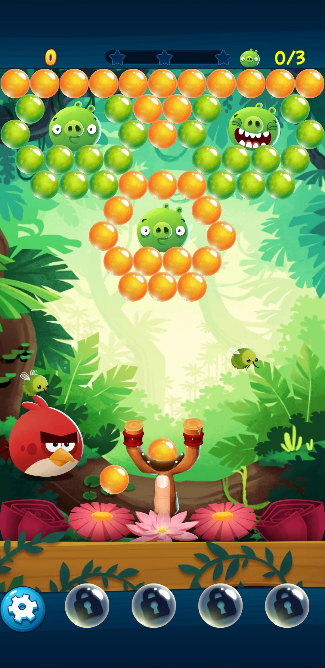 Angry Birds Stella POP! 3 64 0 - Download for Android APK Free