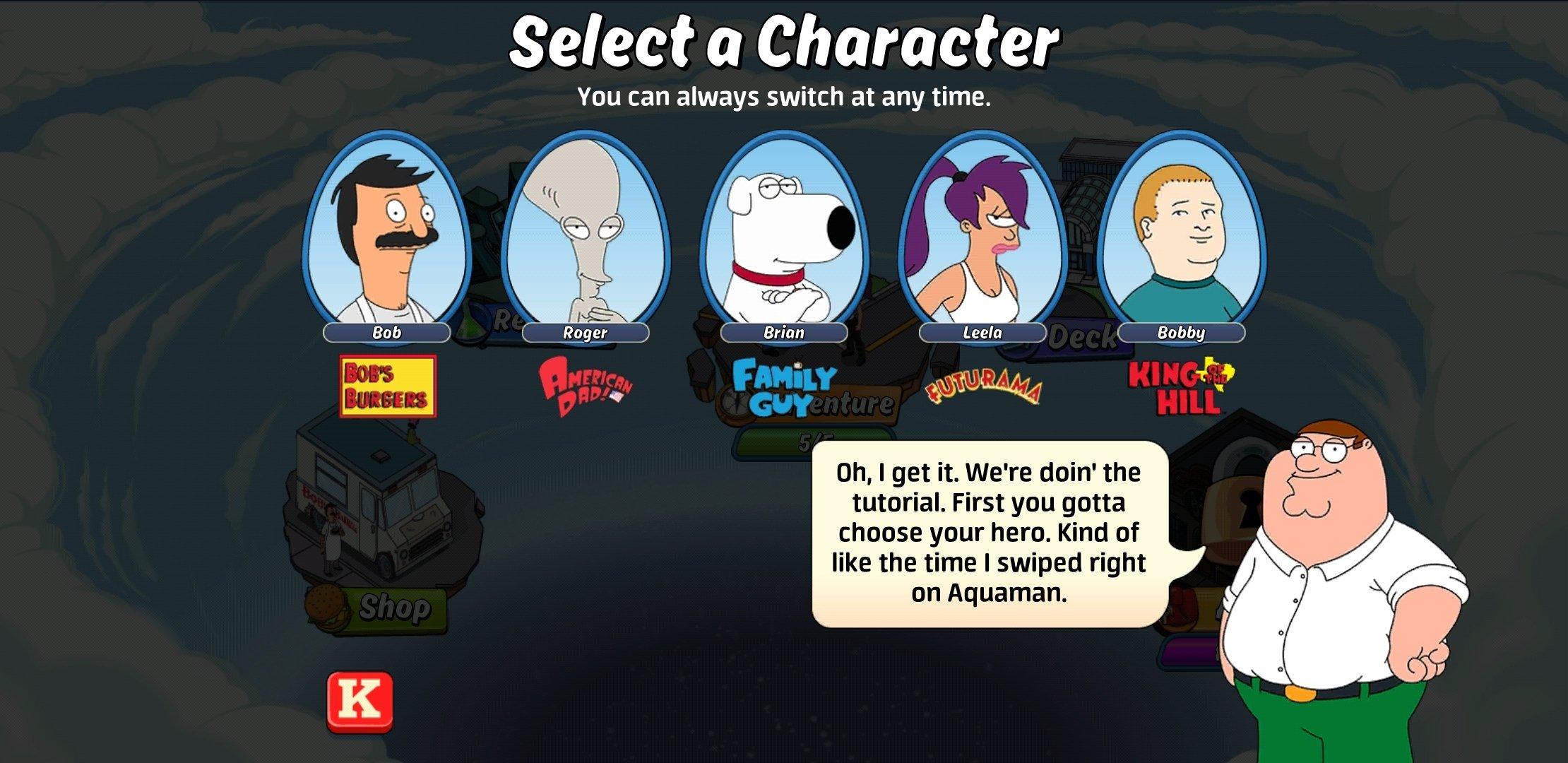 Animation throwdown download per android apk gratis