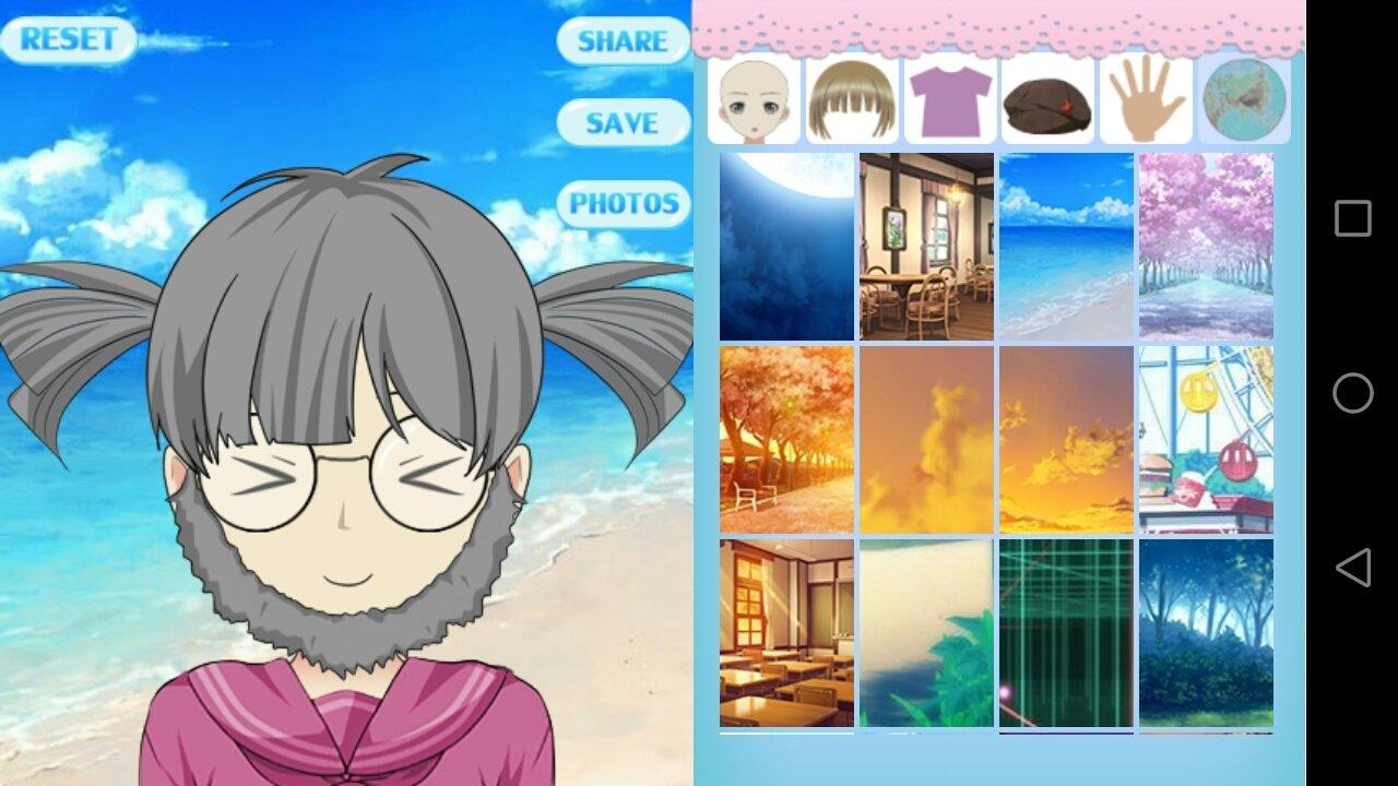 Télécharger avatar anime maker pour pc gratuit (windows et mac).