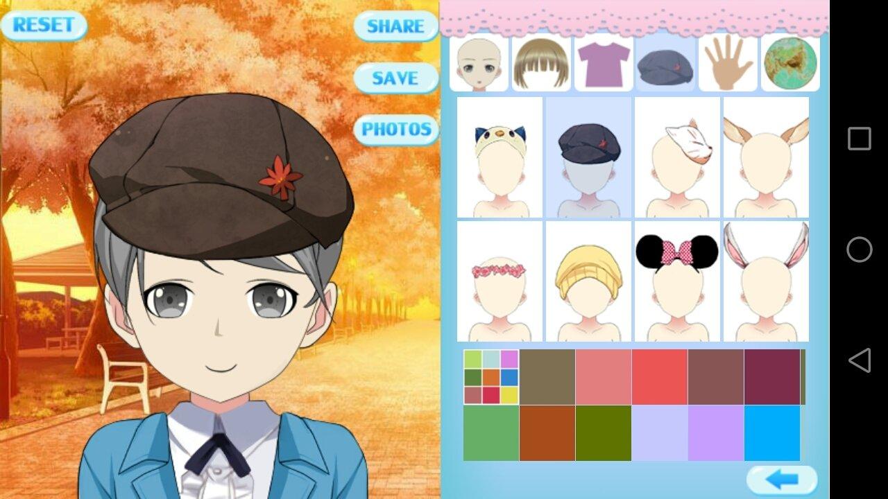 Avatar de dessin animé dessin animé avatar téléchargement png.