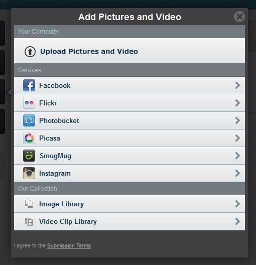 how to download video from animoto