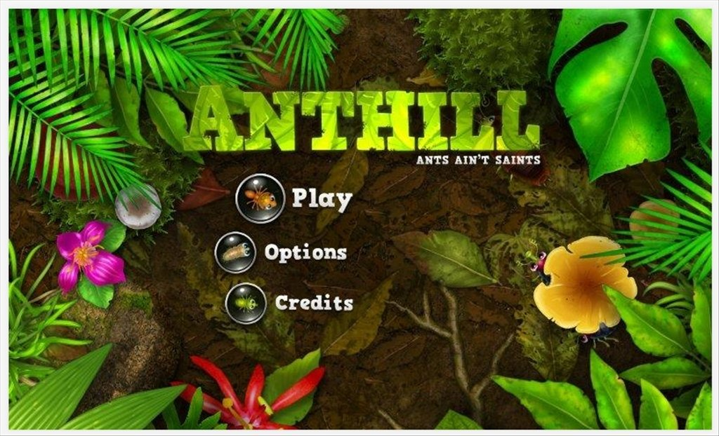 Anthill Android image 8