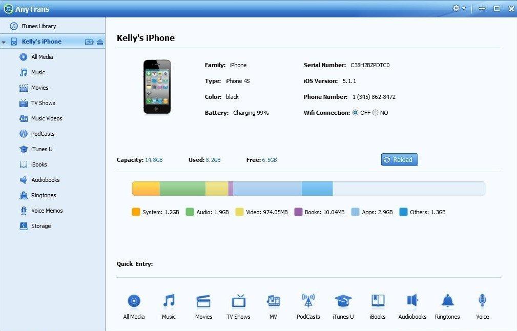 8GB GRATUITEMENT POUR ITUNES 3 TÉLÉCHARGER GRATUIT IPHONE