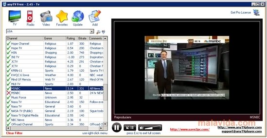AnyTV image 4