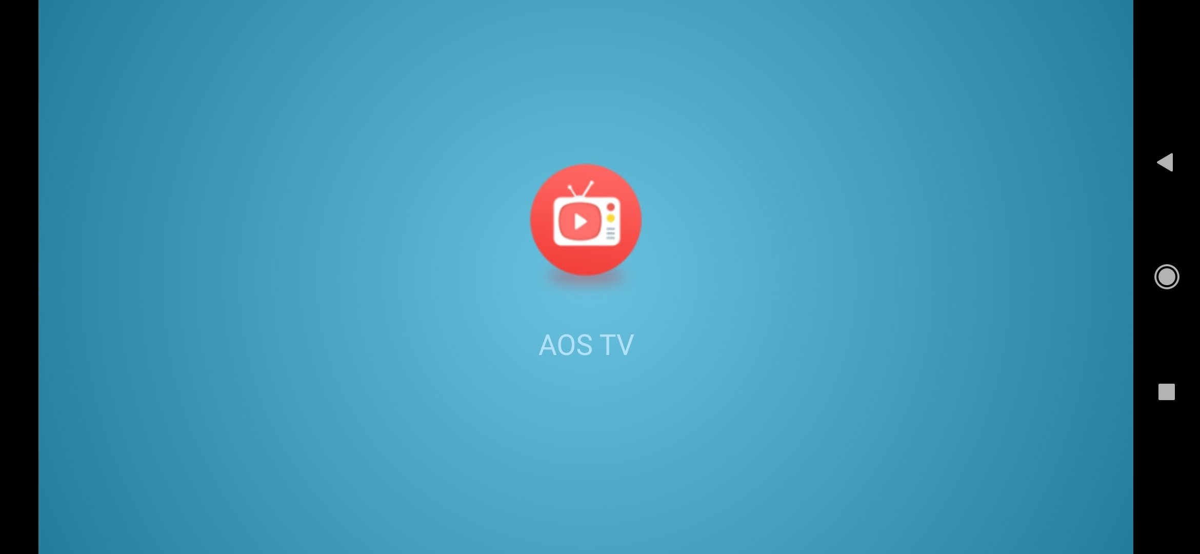 AOS TV 16 3 2 - Download for Android APK Free