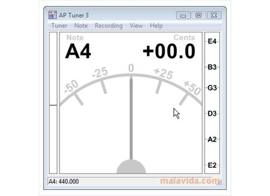 AP Tuner image 5
