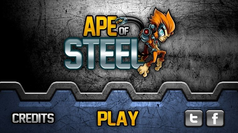 Ape Of Steel image 2
