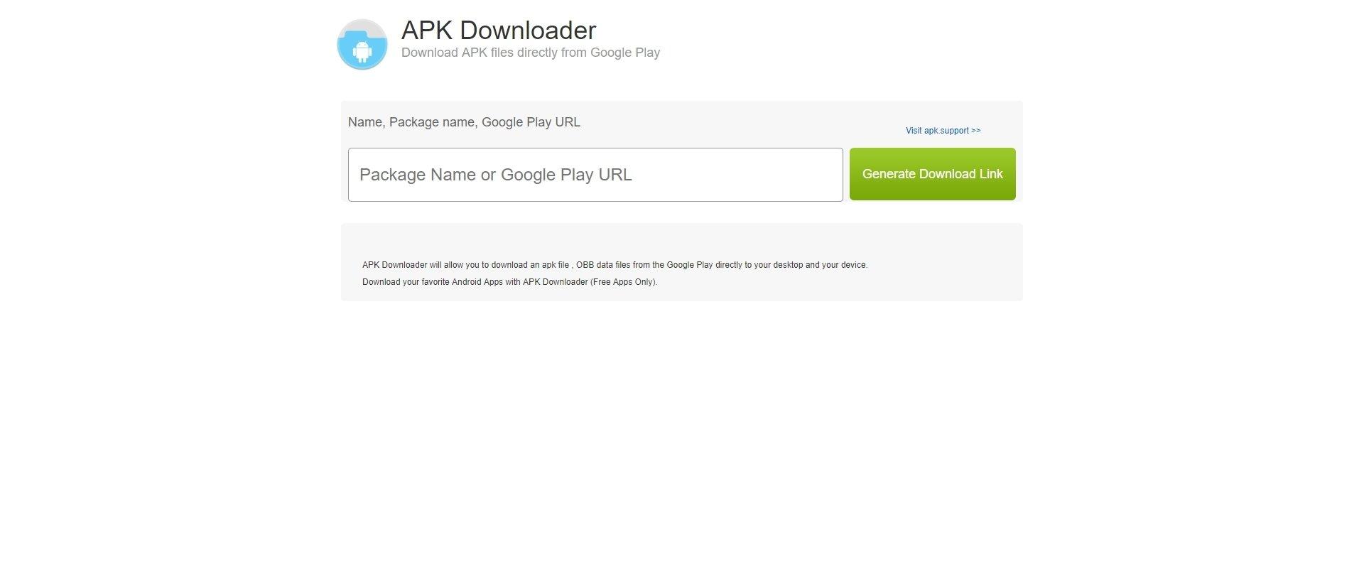 APK Downloader image 3