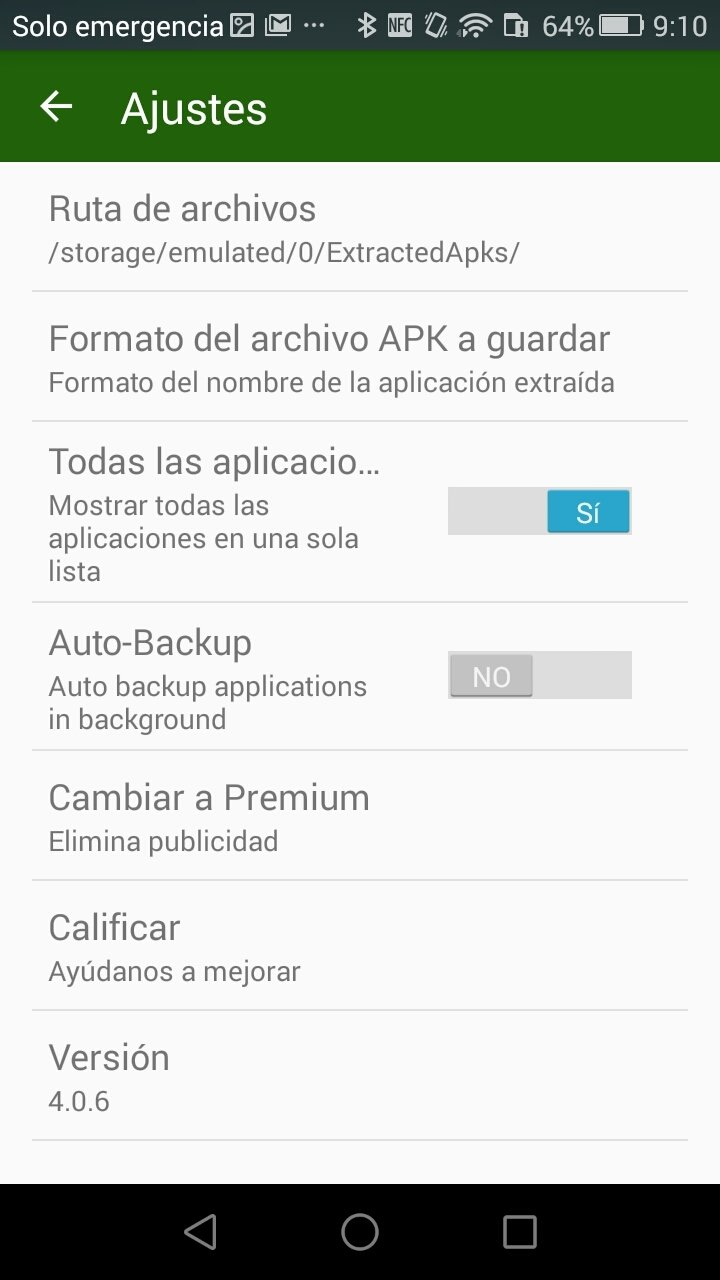 APK Extractor 4 2 10 - Download for Android APK Free