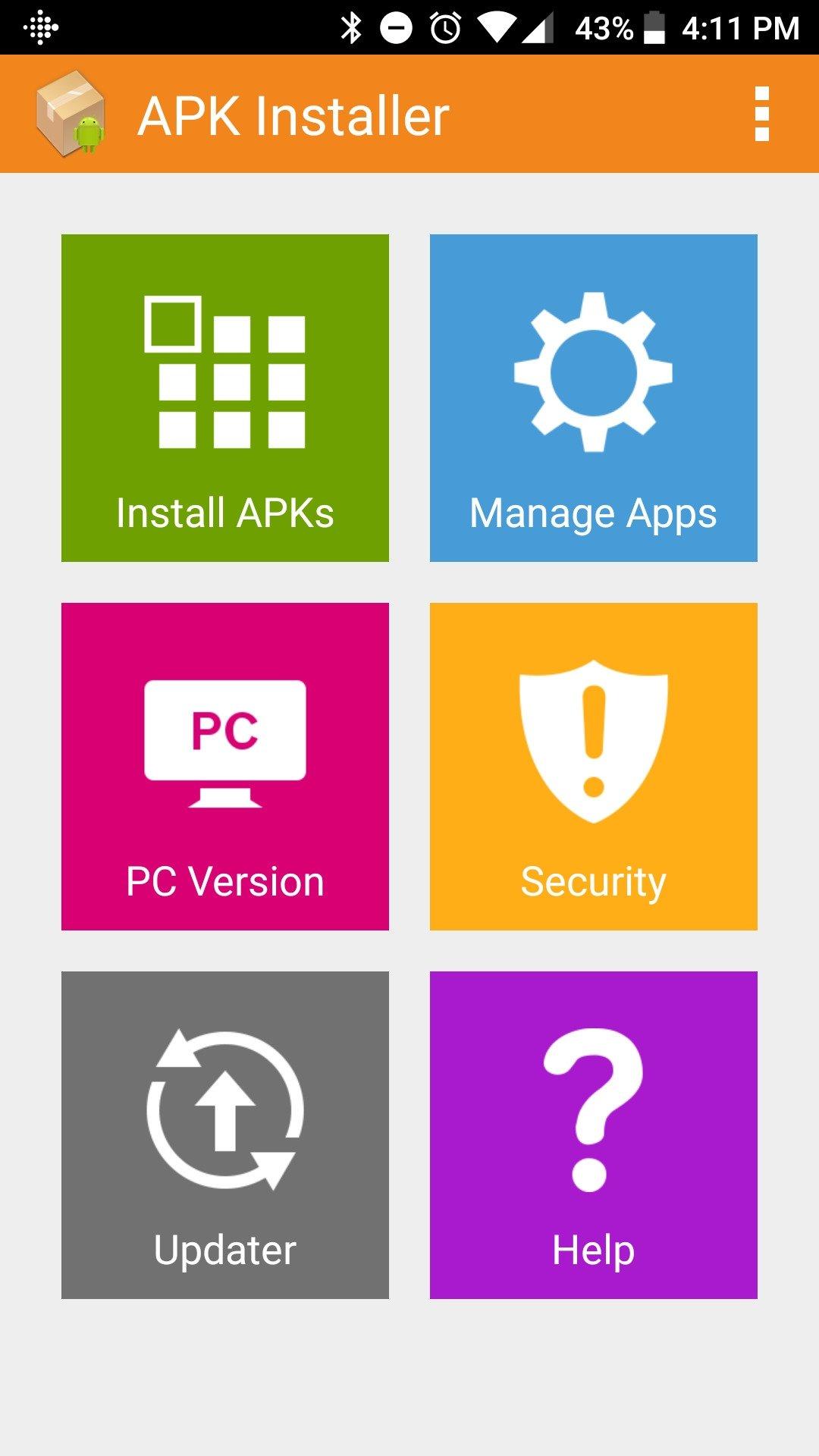 Apk Installer 1.0.4
