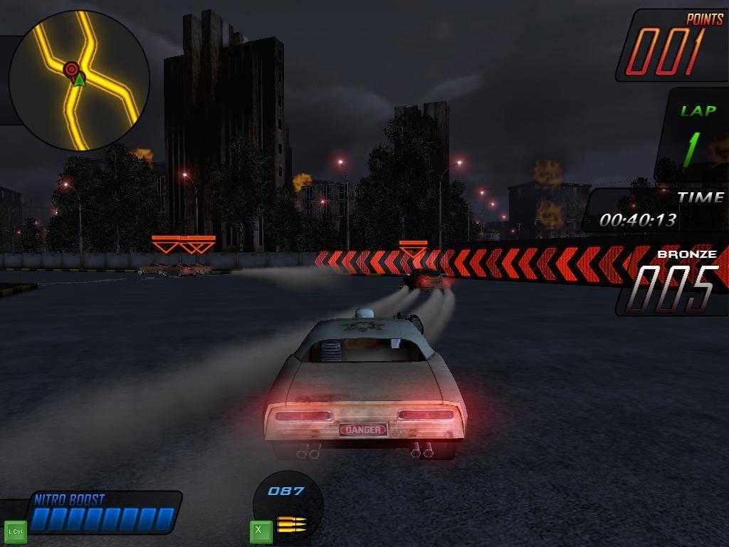 Resultado de imagen para Apocalypse Motor Racers