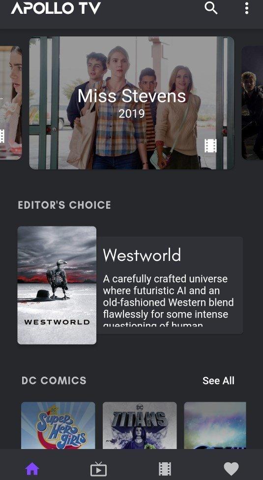 westworld tv series download free