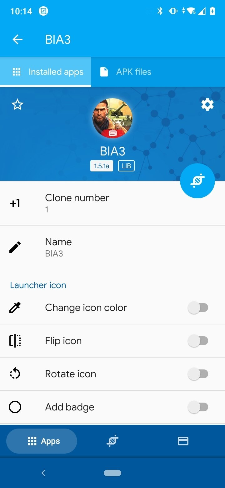 App Cloner 1 5 25 - Download for Android APK Free