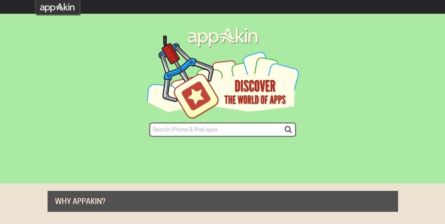 Appakin Webapps image 3