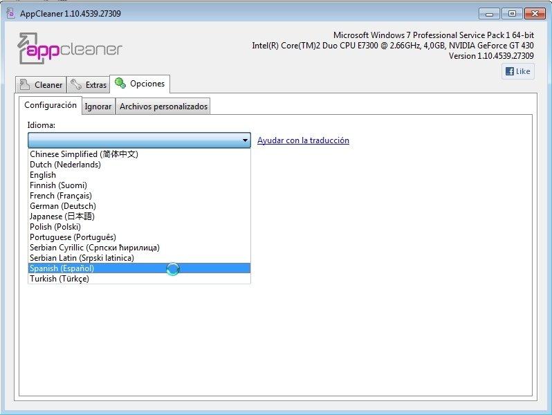 AppCleaner image 4