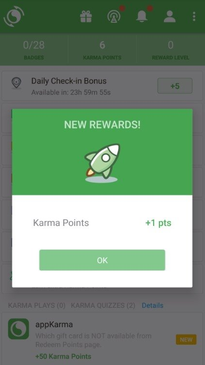 appKarma 3 5 32 - Download for Android APK Free