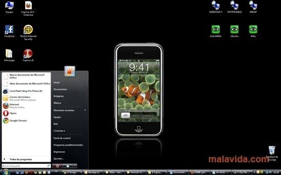 Apple iPhone Wallpaper image 2