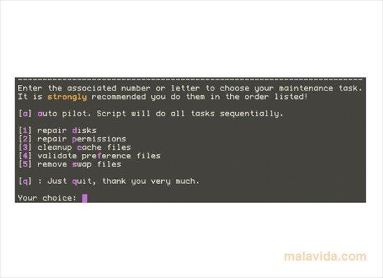 AppleJack Mac image 2
