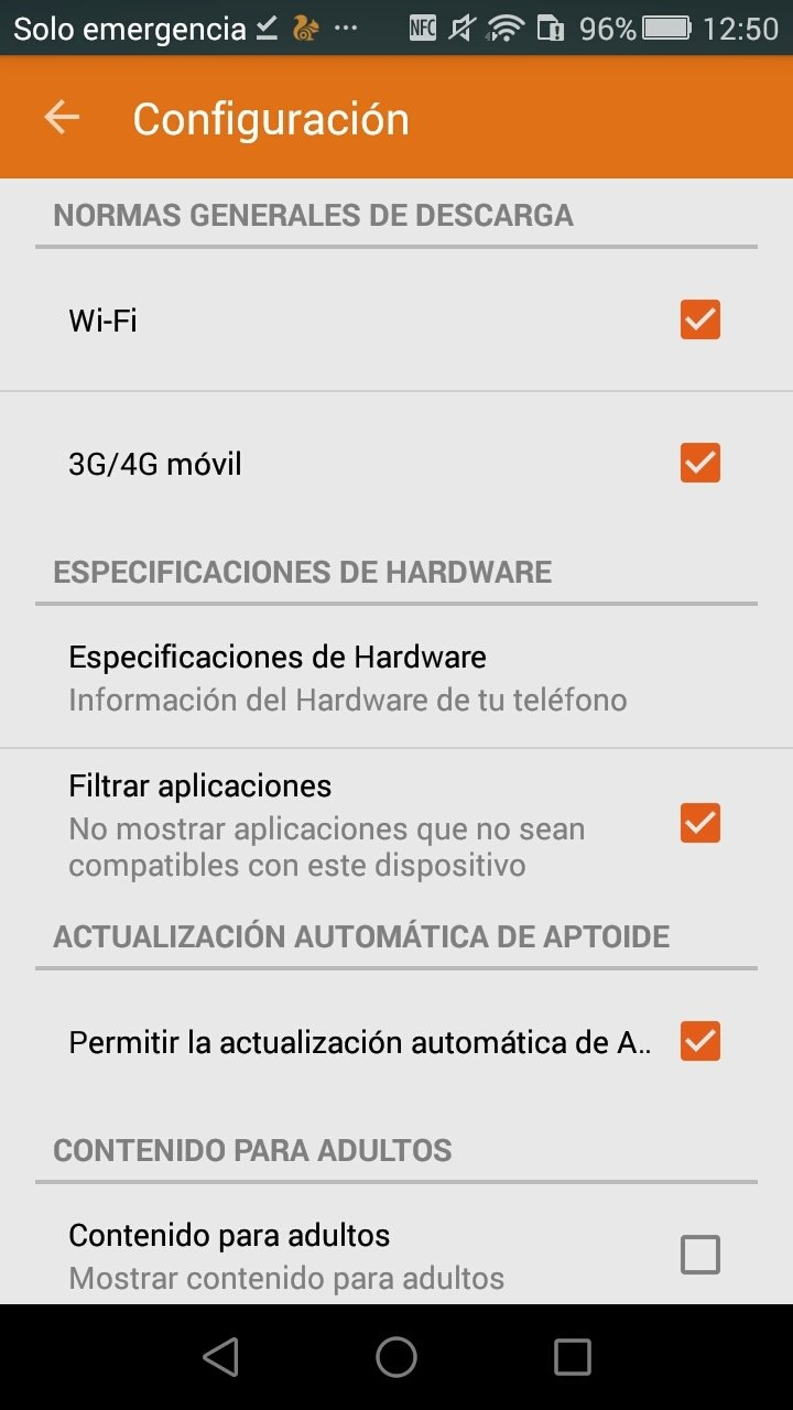 Aptoide 9 9 6 0 - Download for Android APK Free
