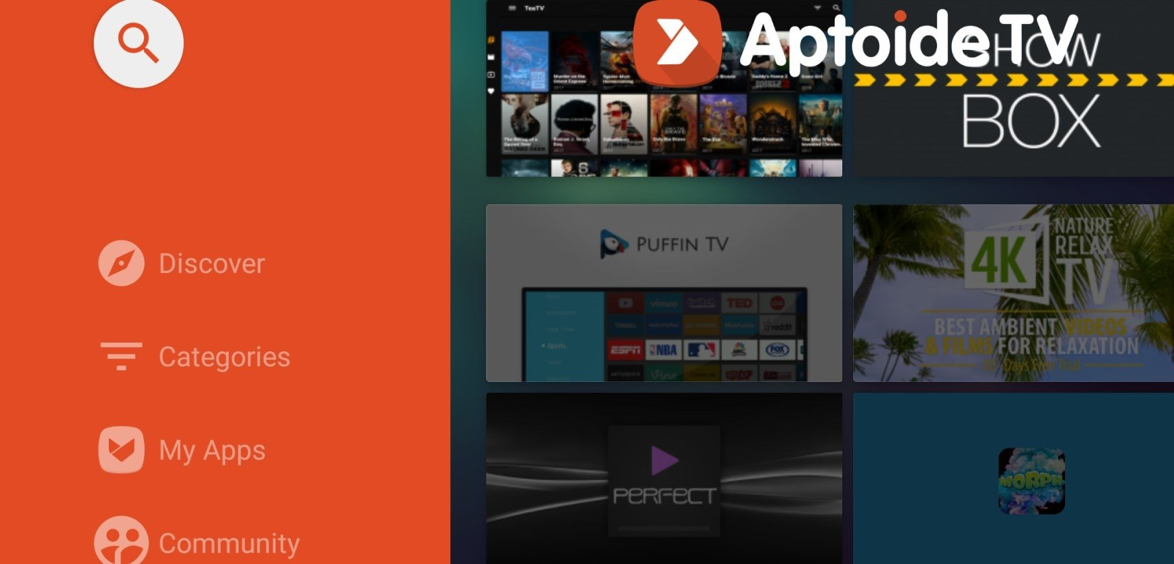 aptoide tv apk