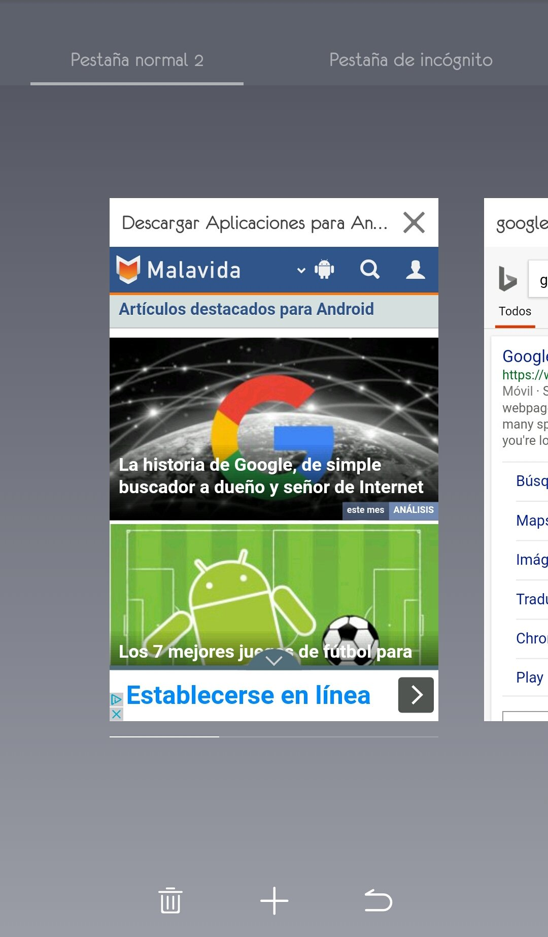 APUS Browser 2 8 3 - Download for Android APK Free