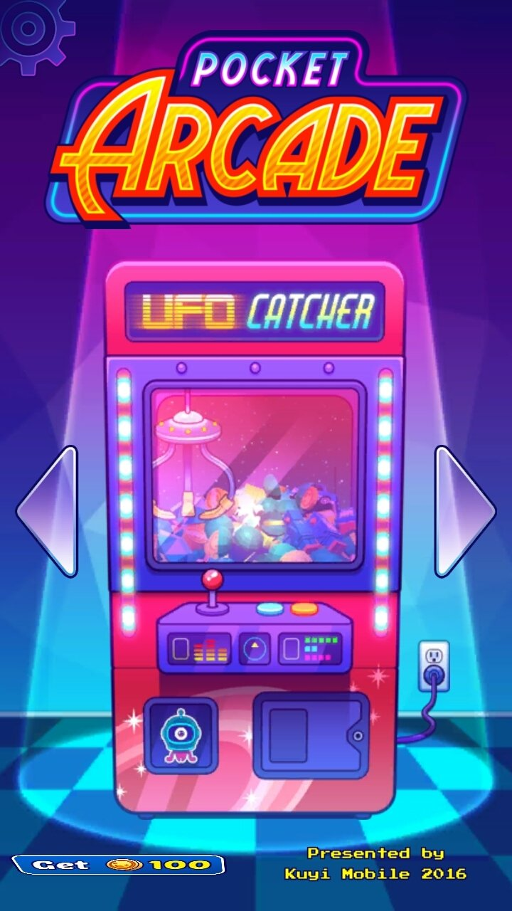 Pocket Arcade 1 5 1 - Download for Android APK Free