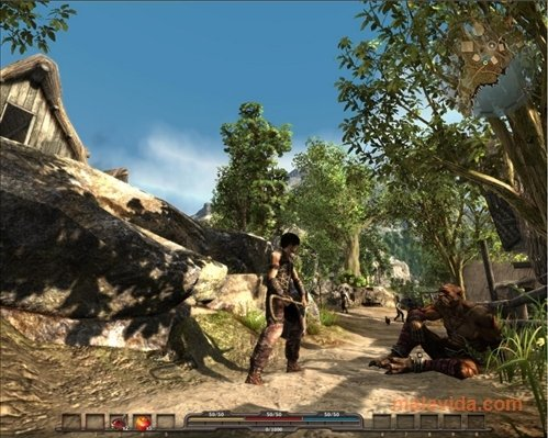 Arcania Gothic 4 Descargar Para Pc Gratis
