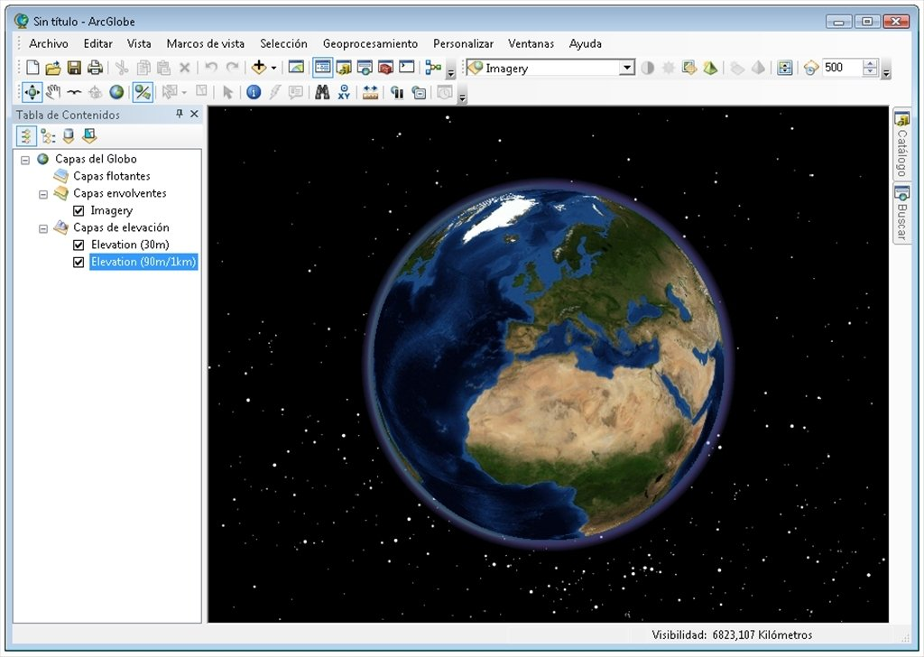 ArcGIS 10 2 2 - Download for PC Free