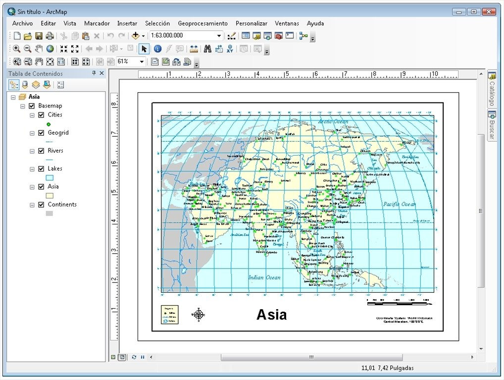 arcgis 10.1 free download for windows 7 64 bit