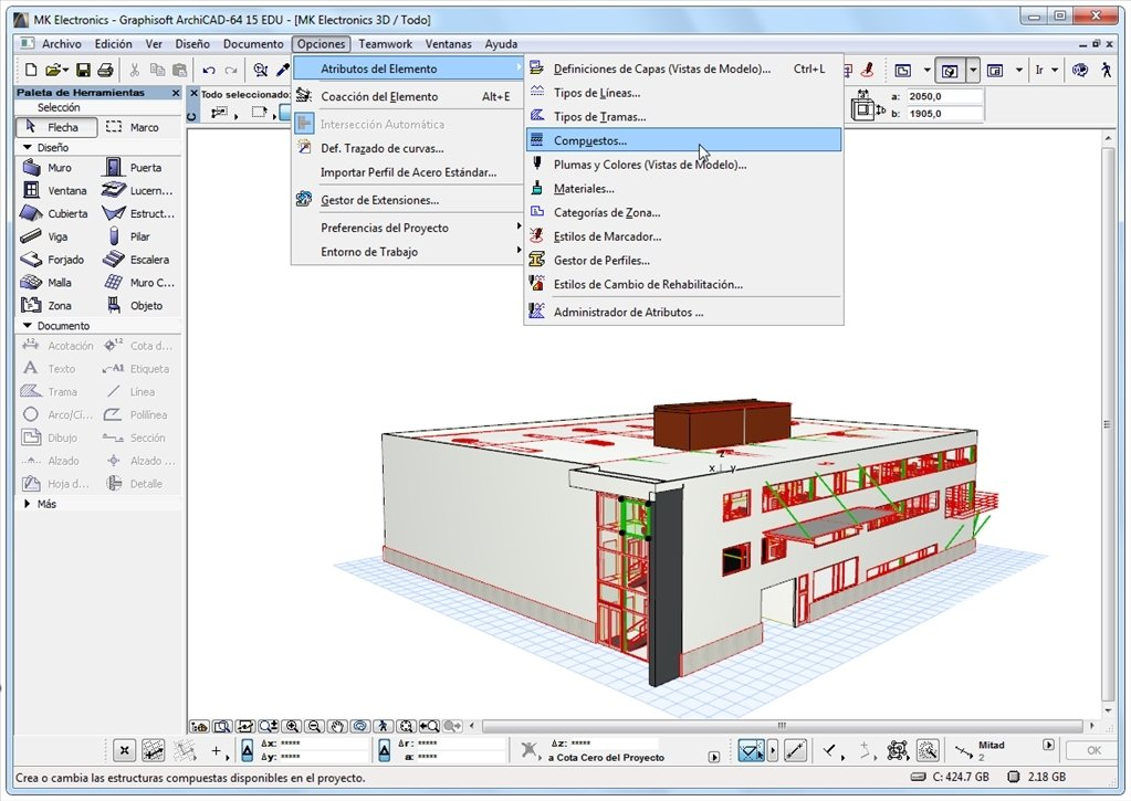 Download Archicad Free