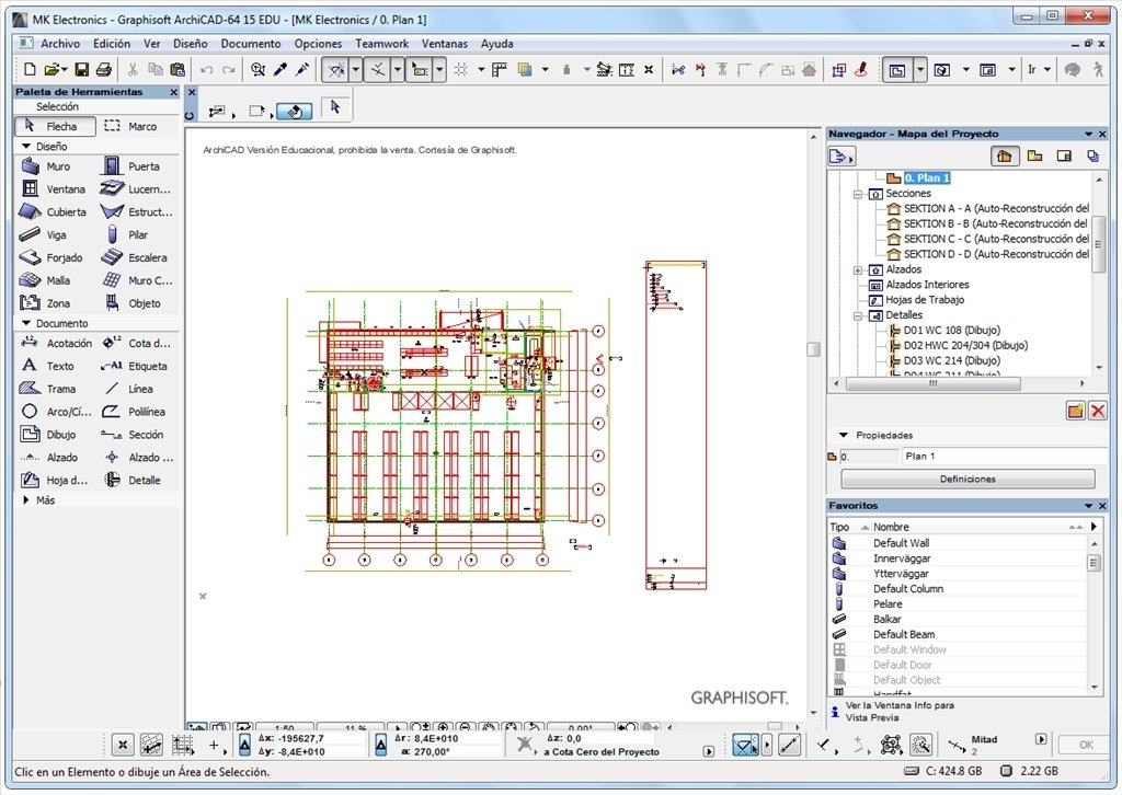 ArchiCAD 22 - Download for PC Free