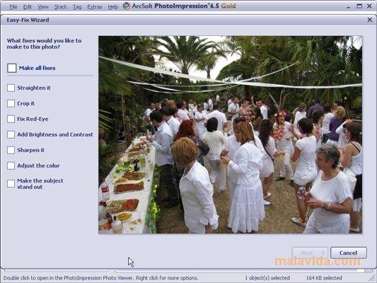 Download PhotoImpression 65