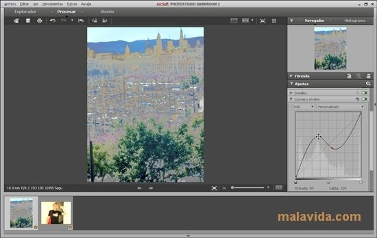 Arcsoft photostudio 6 for mac photo editing software for.
