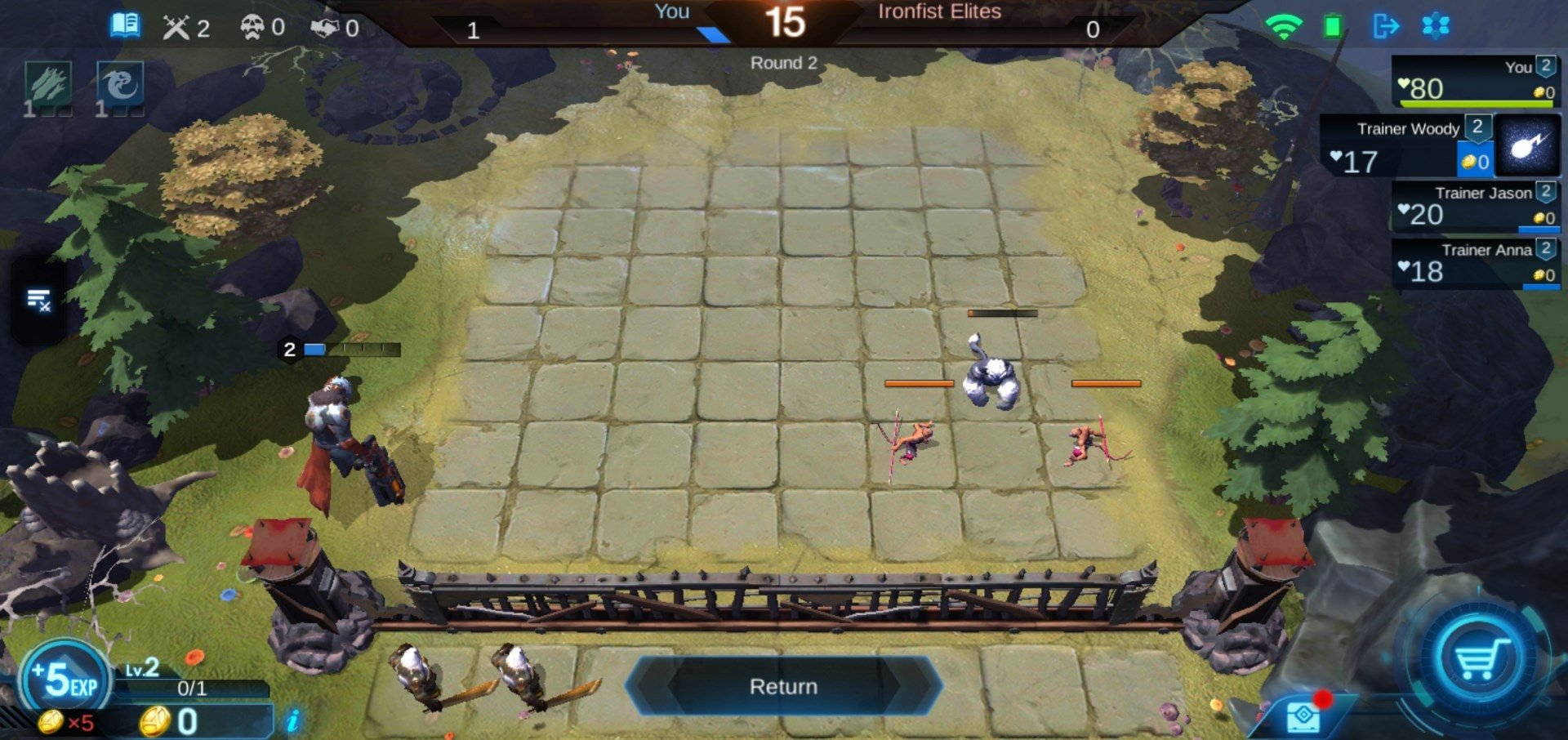 Arena Download Chess