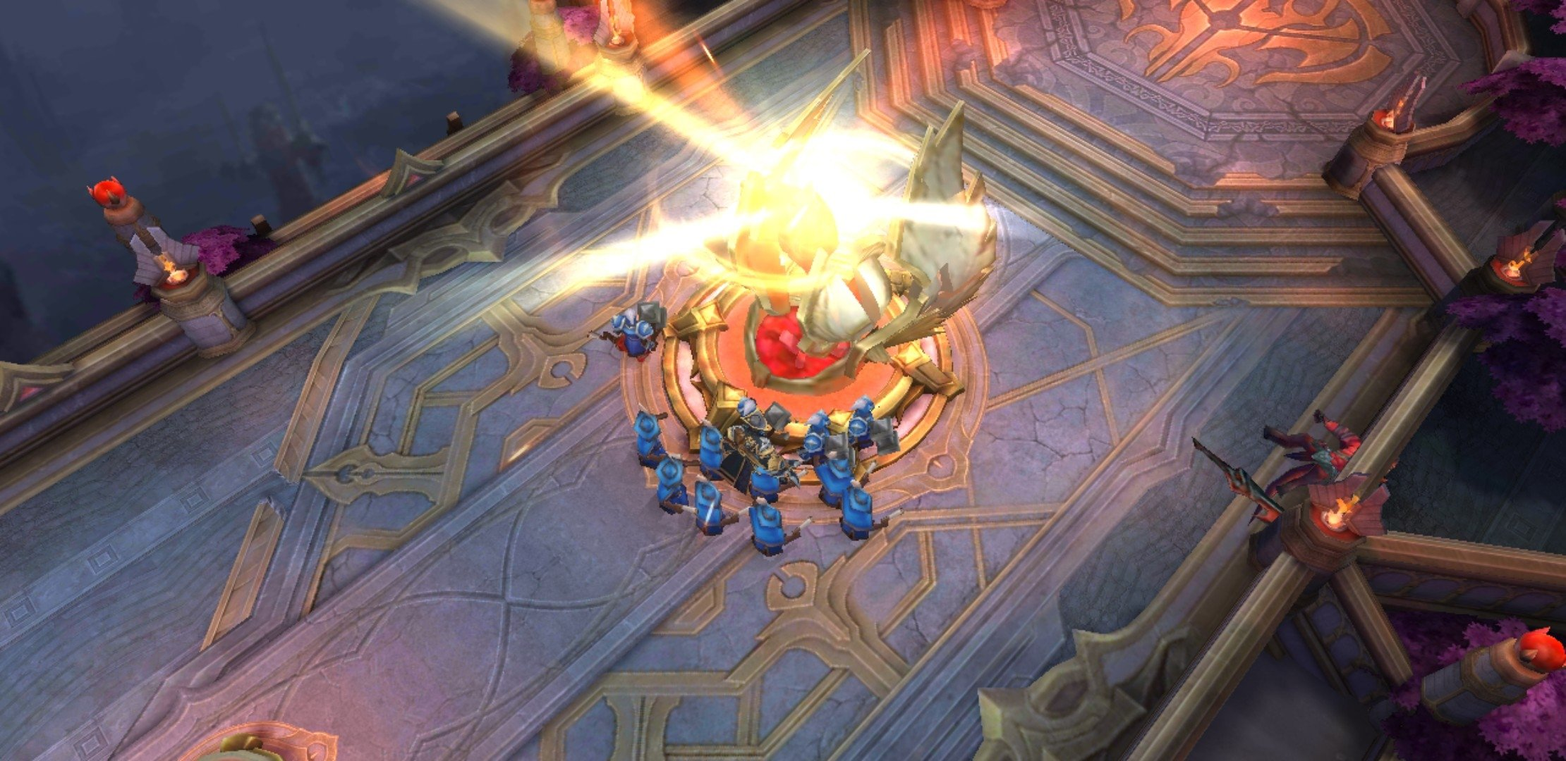 arena of valor download new version