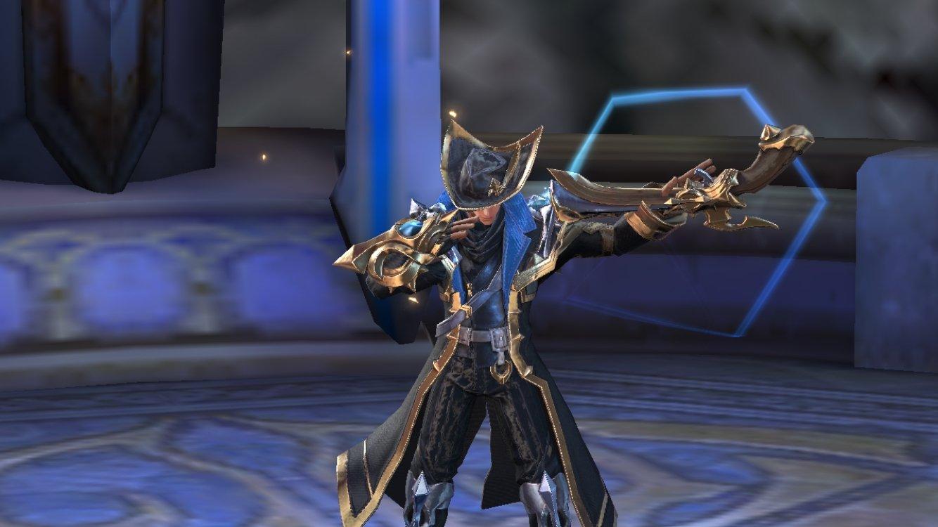 ... Arena of Valor: 5v5 Arena Game image 4 Thumbnail ...