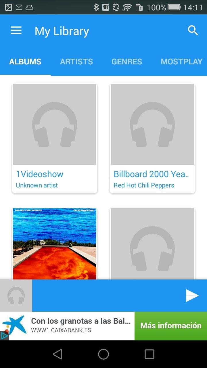 Ares Mp3 Música Gratis Player 10 Descargar Para Android Apk Gratis