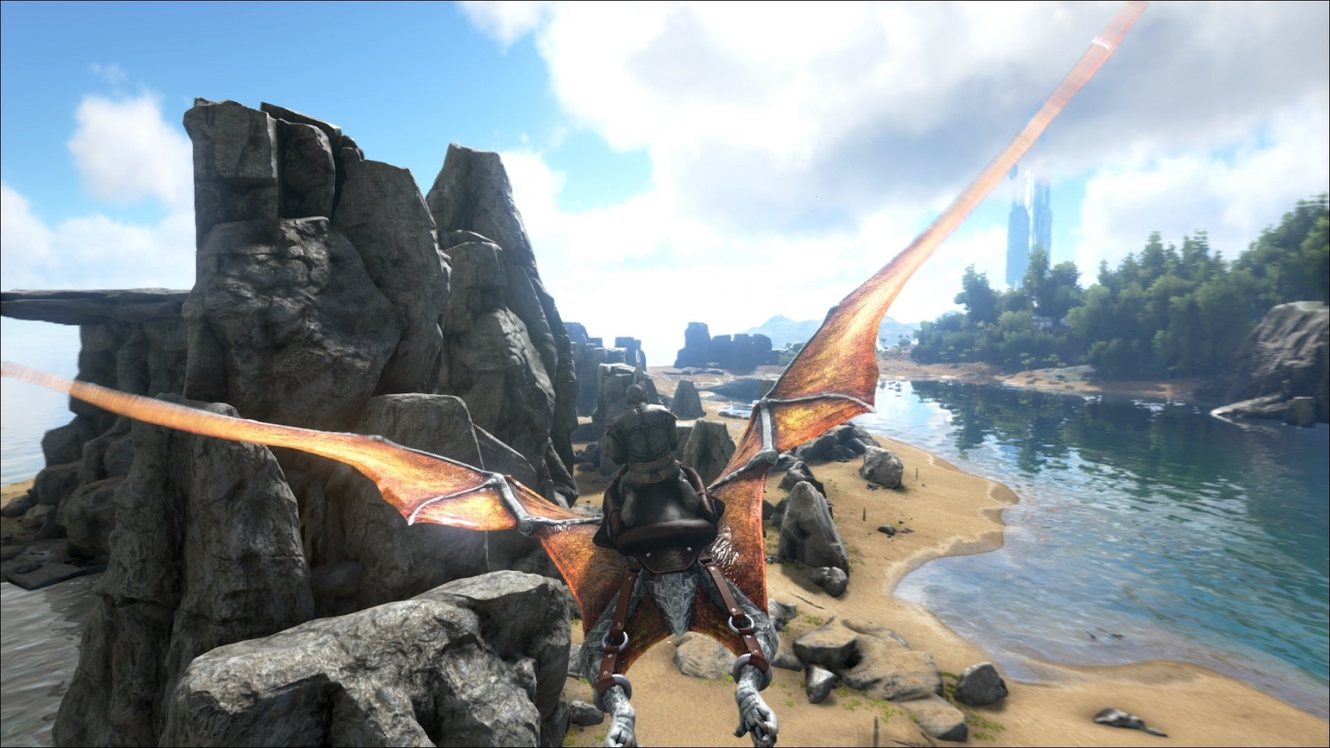 ARK: Survival Evolved image 8