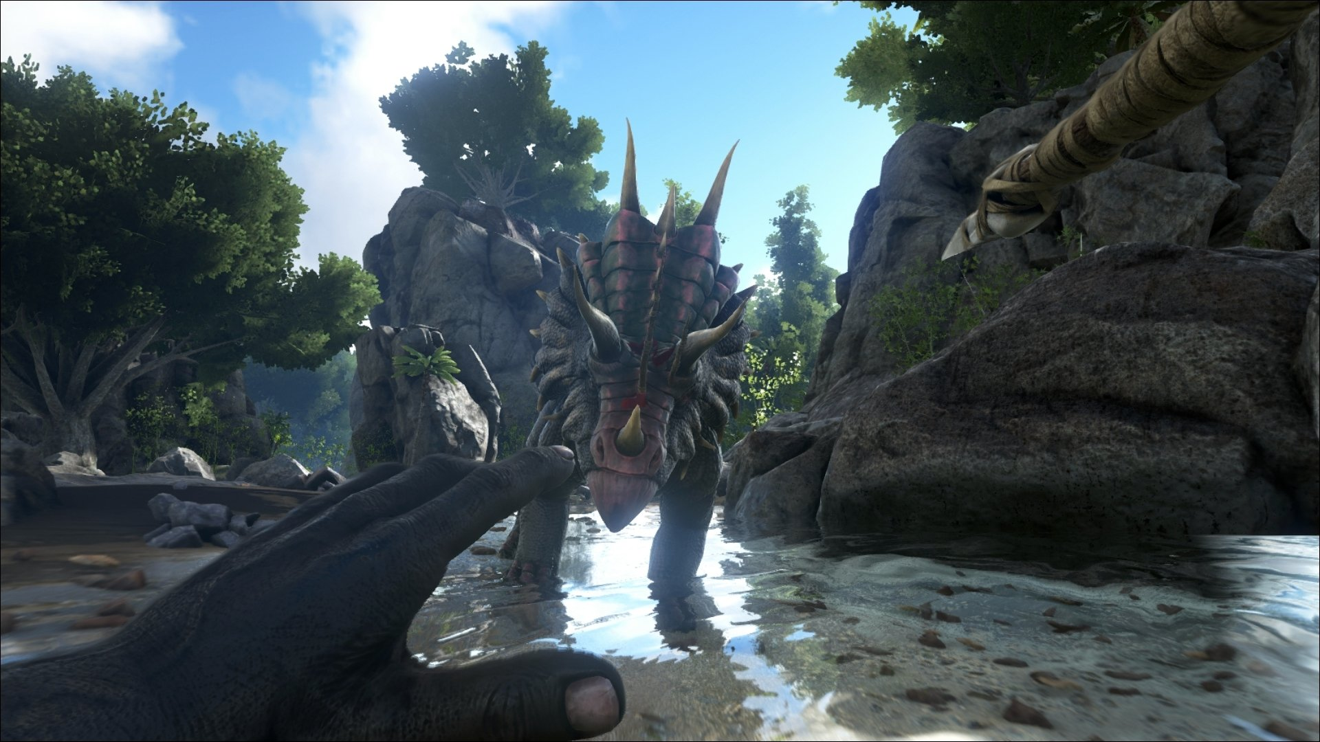 ark survival evolved pc download windows 10 free